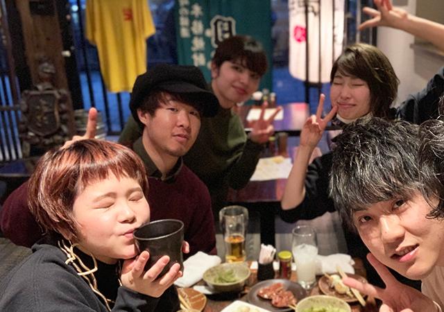 【神戸・甲南山手駅すぐ】家族のような仲の良さが自慢!スタイリストスタッフ募集!
